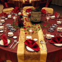 Best Wedding Centerpieces For Round Tables