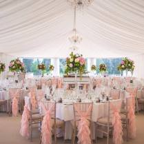 Chair Covers Weddings For Hire