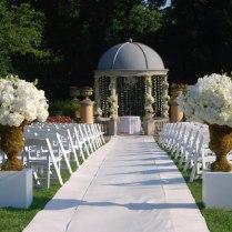 Cheap Wedding Ceremony Decorations Ideas — House Decoration Ideas