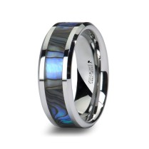 Cool Mens Wedding Bands Cool
