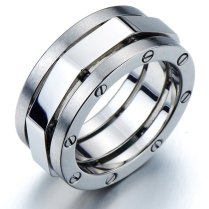 Cool Wedding Rings For Guys