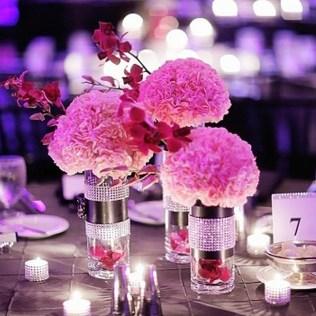 Crystal Bling Wedding Decorations Wedding Decorations Napkin