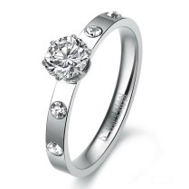 Cute Wedding Ring Pictures