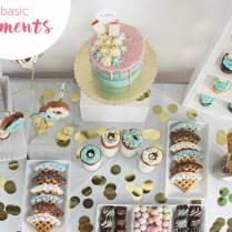 Diy How To Design A Wedding Reception Dessert Table