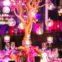 Diy Branch Wedding Centerpieces