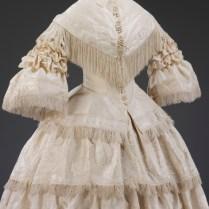 Early 1800s Wedding Dresses