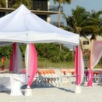 Florida Beach Wedding Receptionssuncoast Weddings
