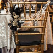 Gatsby Wedding Theme