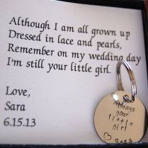 Gift Ideas For Mom On My Wedding Day – Organization Of Wedding Blog