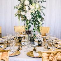 Glam Gatsby Inspired Wedding In Perth