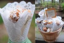 Homemade Wedding Favor Ideas Pinterest Archives