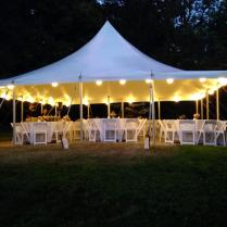 How Do You Rent A Wedding Tent Prices, Sizes, And Types Of Tents