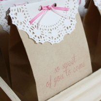 How To Make Wedding Favor Bags – Organization Of Wedding Blog