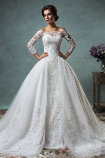Images Of Stunning Wedding Dresses