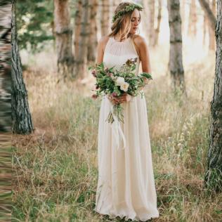 Incredible Country Style Wedding Dresses New Dresses