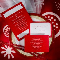 Inexpensive Wedding Invitation Kits