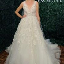 Jorge Manuel Spring 2014 Wedding Dresses