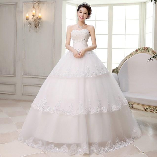 Korean Wedding Dress Designer