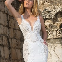Lace Form Fitting Wedding Dresses Wedding Dresses Dressesss