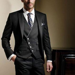 Latest Groom Wedding Suits