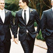 Latest Men Wedding Suits & Dresses Collection 2016