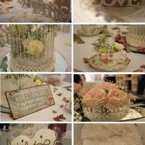 Marvellous Vintage Wedding Ideas For Decorating 25 Genius Vintage