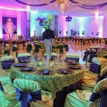 Mirage – Mardi Gras Quince – Laredo Weddings And Quinces