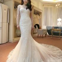 Online Buy Wholesale Korean Wedding Dress From China Korean