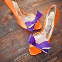 Orange Bridal Shoes Orange Wedding Shoes Shoe In Terms Of Fit