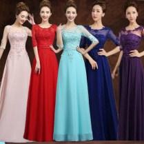 Popular Aqua Blue Wedding Dresses