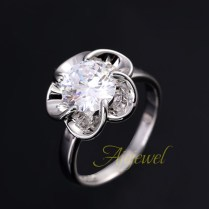Popular Cute Wedding Rings