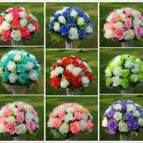 Popular Flower Columns
