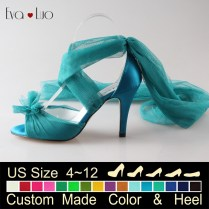Popular Turquoise Dress Shoes