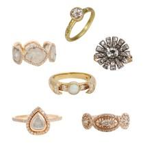 Rachel Zoe's Engagement Ring Guide