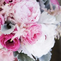 Red And Grey Wedding Bouquets Stunning Pastel Wedding Bouquets