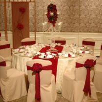 Red And White Wedding Ideas Pics Photos Red And White Wedding