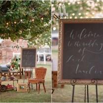 Rustic Glam Wedding At Webster Farm In Gilbert Modern Az