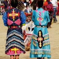 Sarah Ritchie Honoring Native American Wedding Traditions