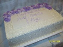 Sheet Cakes For Weddings On Wedding Cakes With 1000 Ideas About