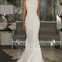 Simple White Wedding Dresses Cheap