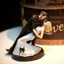 Sophie Cartier Sculpture – Custom Wedding Cake Toppers & Custom