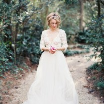 Special Friday Emily Riggs Bridal Romantic Lace Wedding Dresses