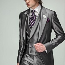 Suits For The Groom – Latest Wedding Fashion For Men – Fresh