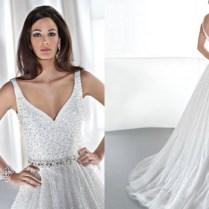The Latest Demetrios Wedding Dress Collection