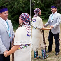 Traditional Navajo Wedding Ceremony » Paul Rich Studio