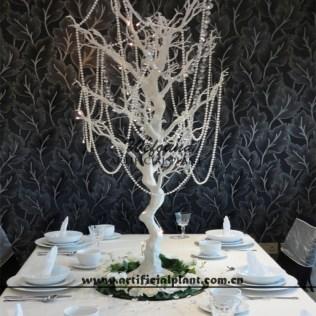 Tree Centrepiece Wedding