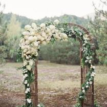Wedding Altar Decorations