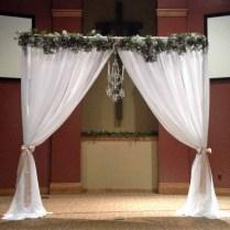Wedding Backdrop Wedding Backdrops White Weddings Ideas Hanging