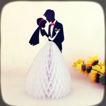 Wedding Cards Invitation 3d Promotion
