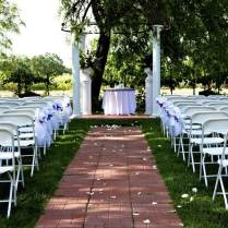 Wedding Ceremony Chair Setup Ideas Unique Wedding Ideas Weddings